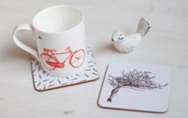 fine bone china irish mugs