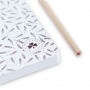 Feather Notebook Design