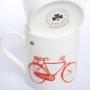 Creative Irish Mugs