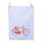 TeaTowels Bike