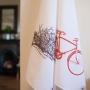 TeaTowels Bike Style
