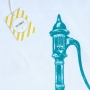 TeaTowels Tag Waterpump