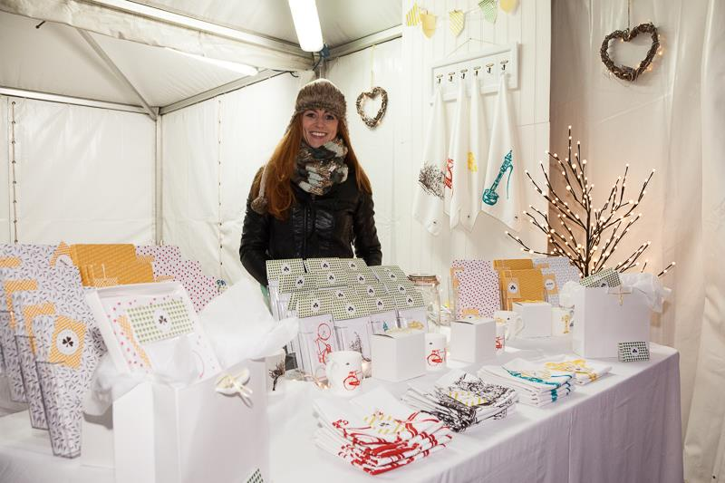 My Irish Store at the Galway Continental Market