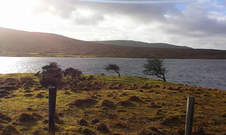 Connemara walks