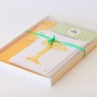 Irish Stationary Gift Set