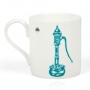 Irish Mugs, Village Water Pump