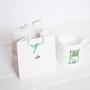 Mug & Gift Bag 2