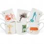 Sealed with Irish Love China Mug- Gift Box