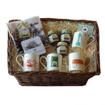 Corporate Gifts, Clare