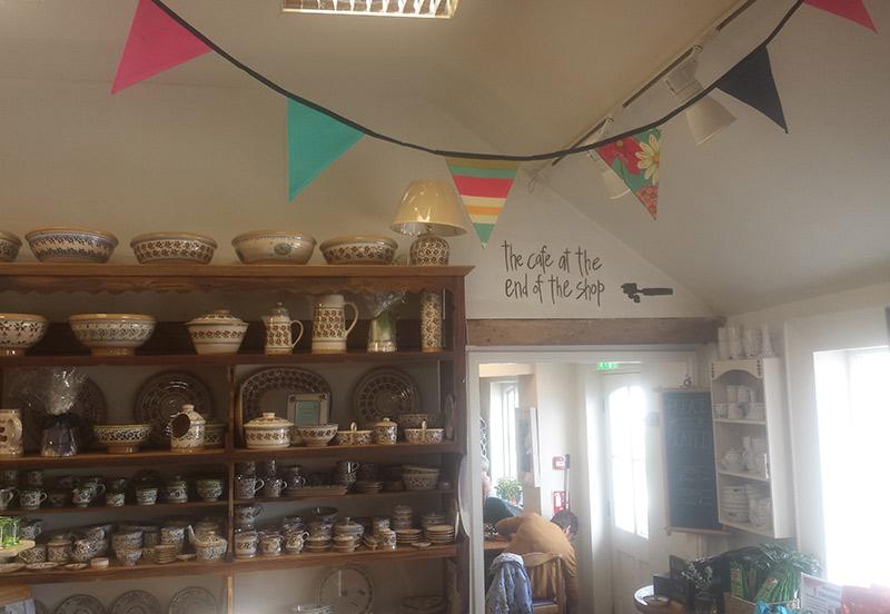 Ballymaloe Gift Shop & Cafe - Sealed with Irish Love Stockist