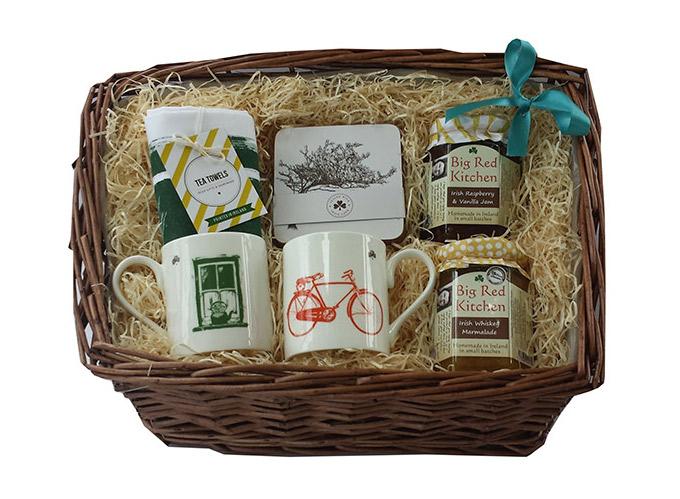 Customised Irish Gift Boxes