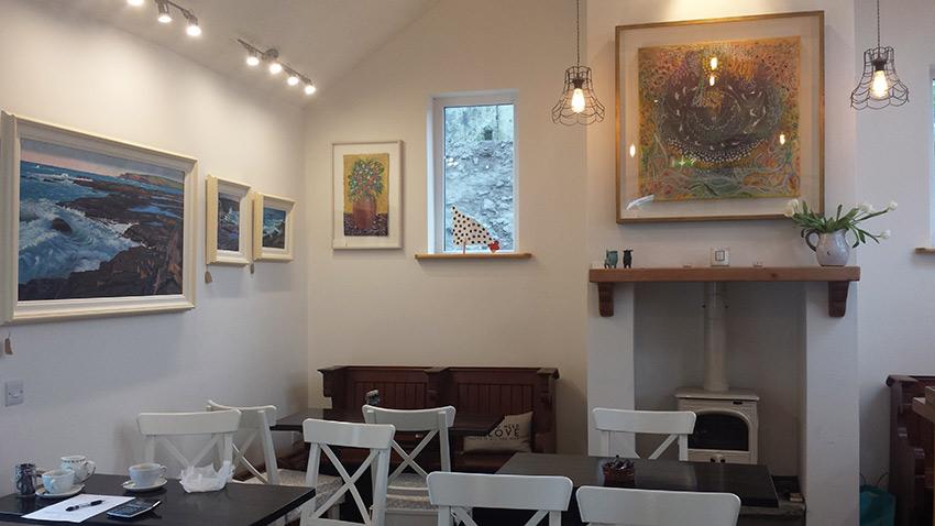 Kilbaha Gallery & Crafts