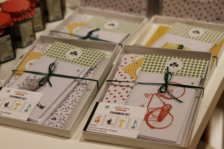 Stationery Sets - Printed in Ireland